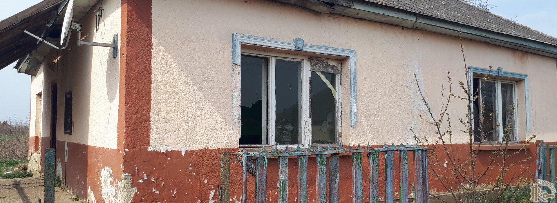 Prügy, Kodály Zoltán utca 30.