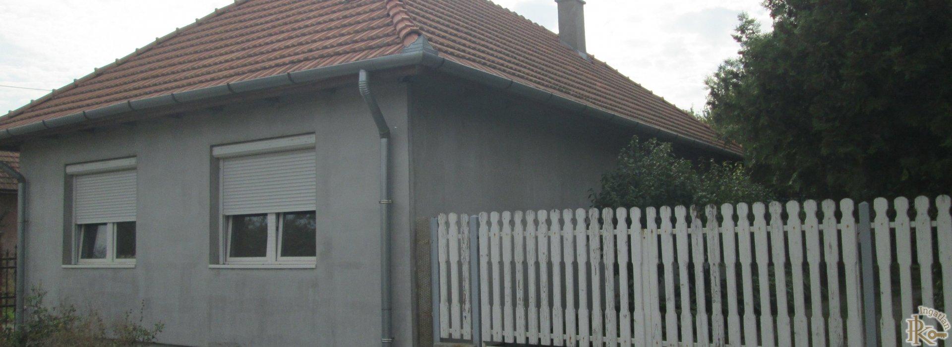 Tótkomlós, Gaál Mózes utca 14.