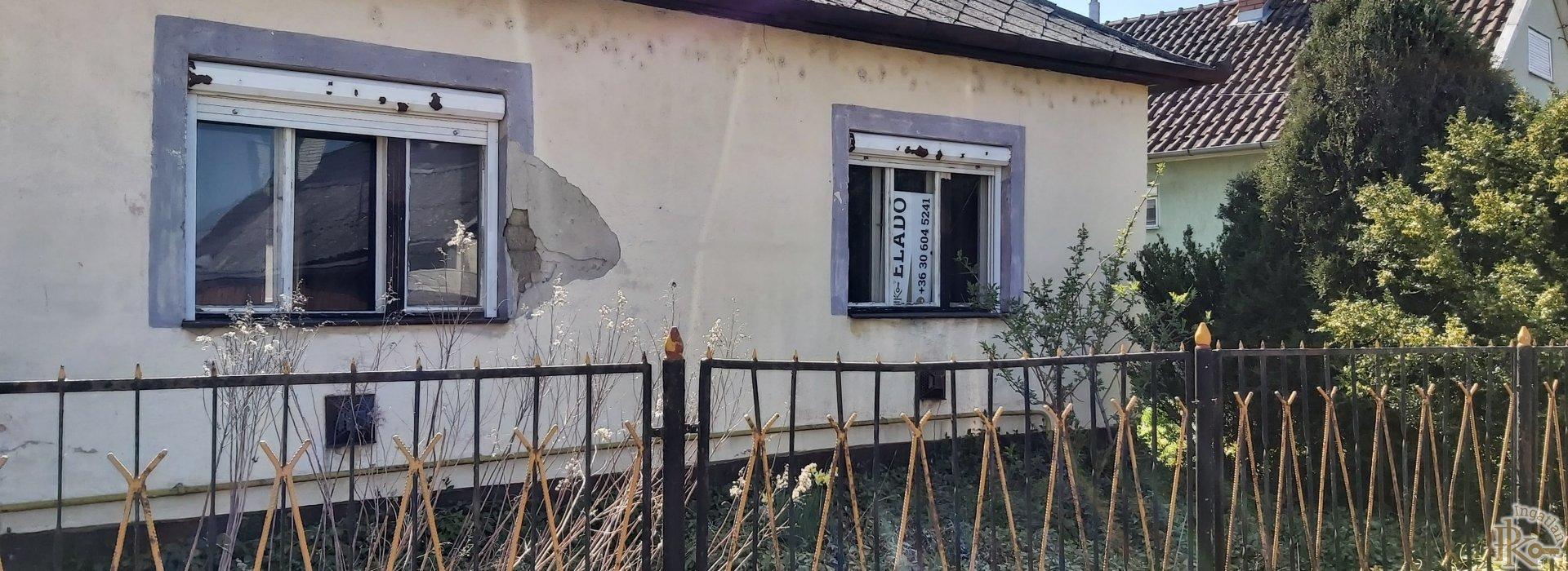 Tiszavasvári, Vörösmarty utca 15.