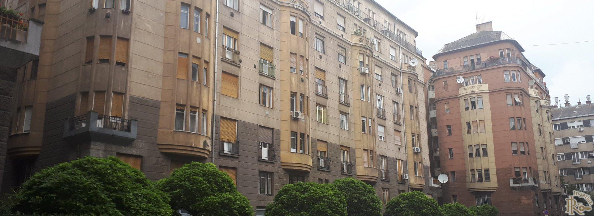 Budapest, Vak Bottyán utca 3. fszt. 2.