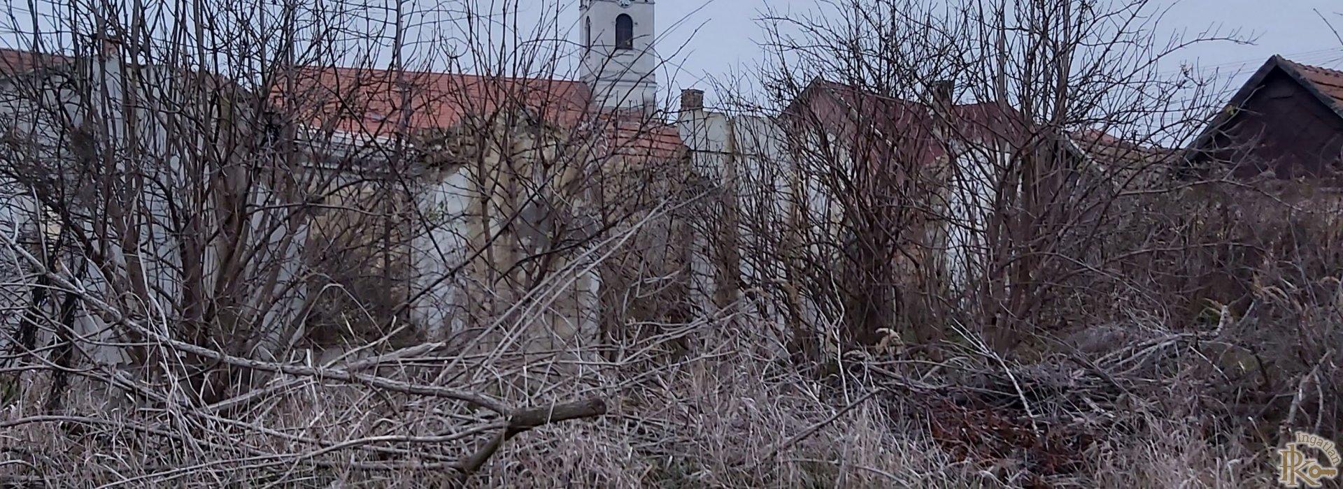 Szentmártonkáta, Székely József út 7.