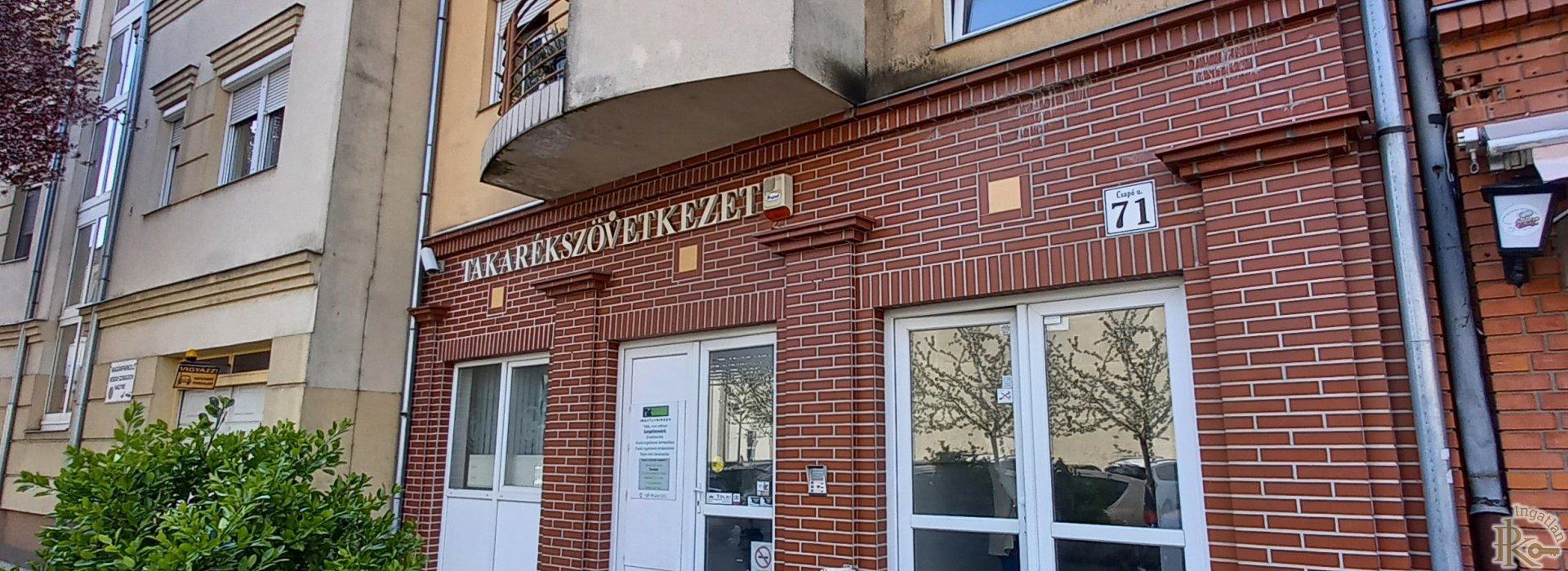 Debrecen, Csapó utca 71.