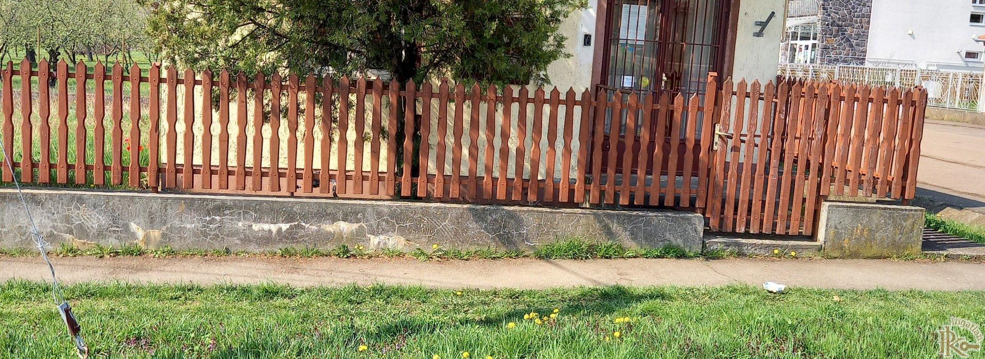 Gyöngyösoroszi, Ady Endre utca 48/2.