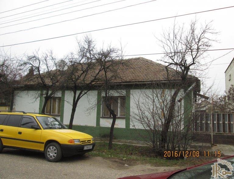 Kunszentmárton, Széchenyi utca 13.