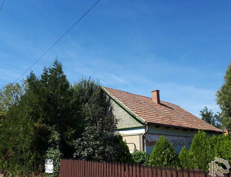 Kaba, Erkel Ferenc utca 13.