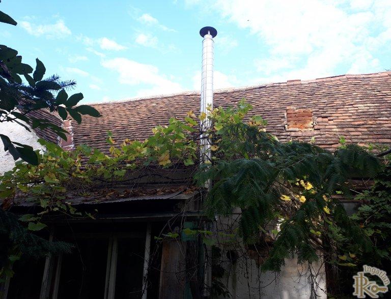 Kőszegdoroszló, Fő utca 8.