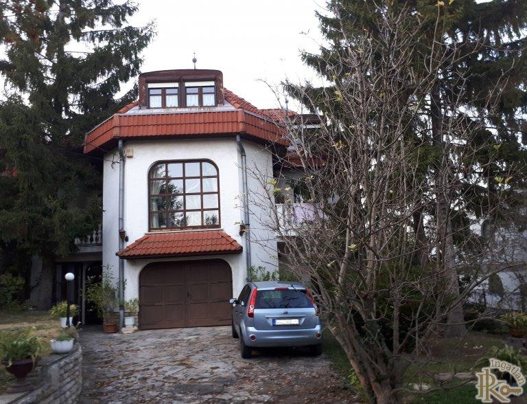 Budapest, Remetevölgy utca 8.