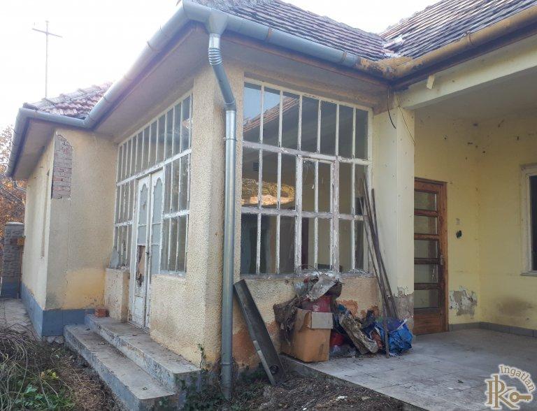 Taksony, Rákóczi Ferenc utca 1.