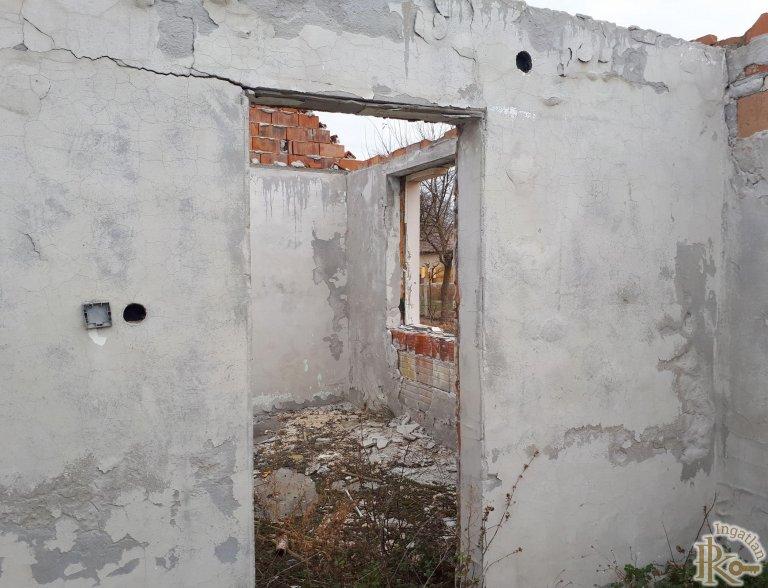 Táborfalva, Rákóczi út 95.