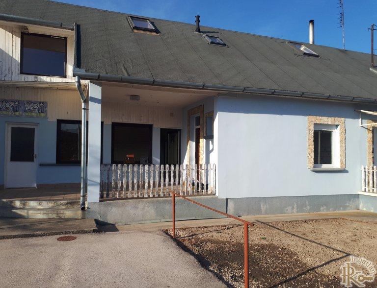 Mezőszilas, Petőfi utca 39.