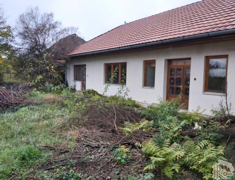Sátoraljaújhely-Károlyfalva, Rákóczi Ferenc utca 29.