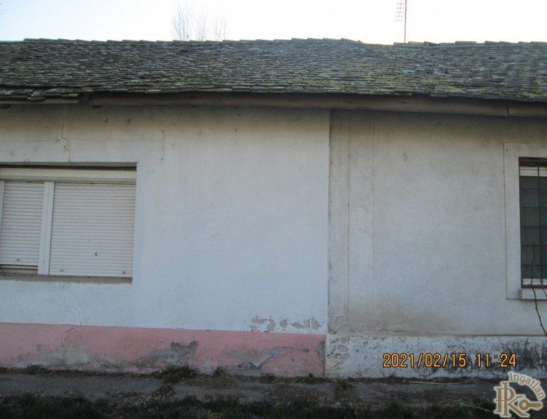 Makó, Wesselényi utca 41.