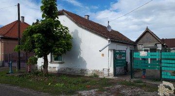 Szerencs, Kolozsvár utca 13.