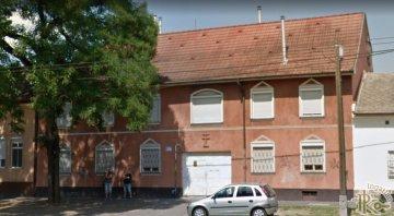 Debrecen, Nyugati utca 36.