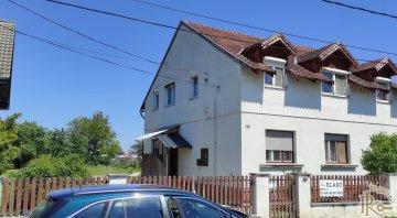 Ják, Széchenyi utca 113.